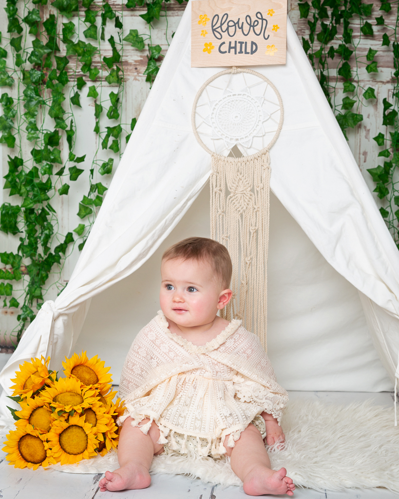 Baby Photo Shoots East Grinstead West Sussex