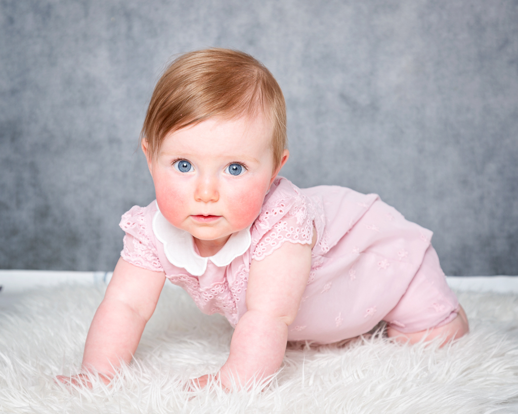 Baby Photography in East Grinstead