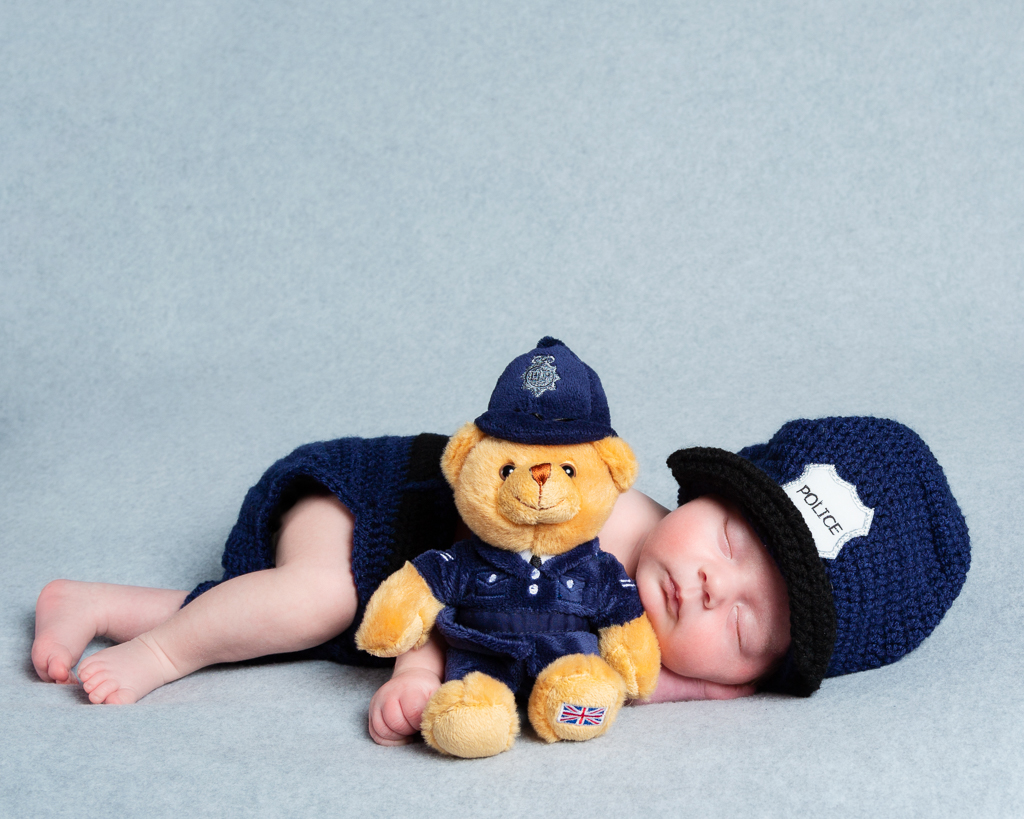 Newborn Photography East Grinstead West Sussex