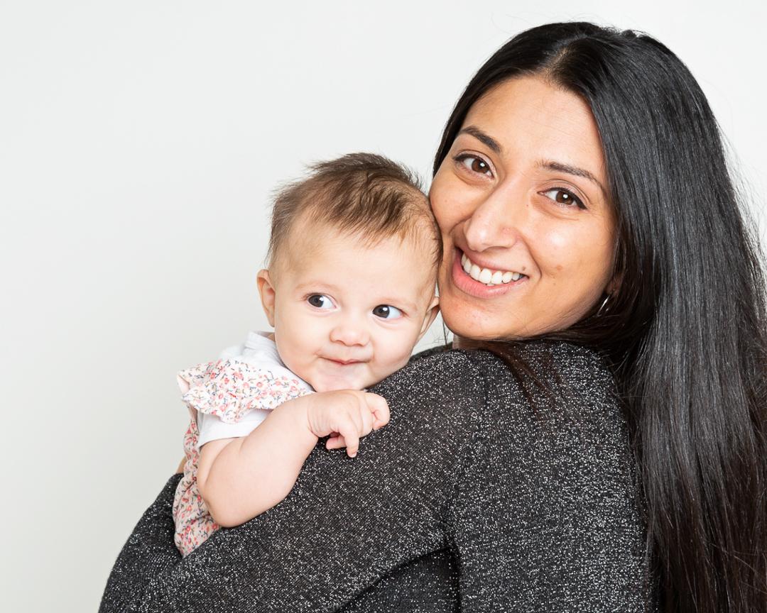 Family Portrait Photography West Sussex