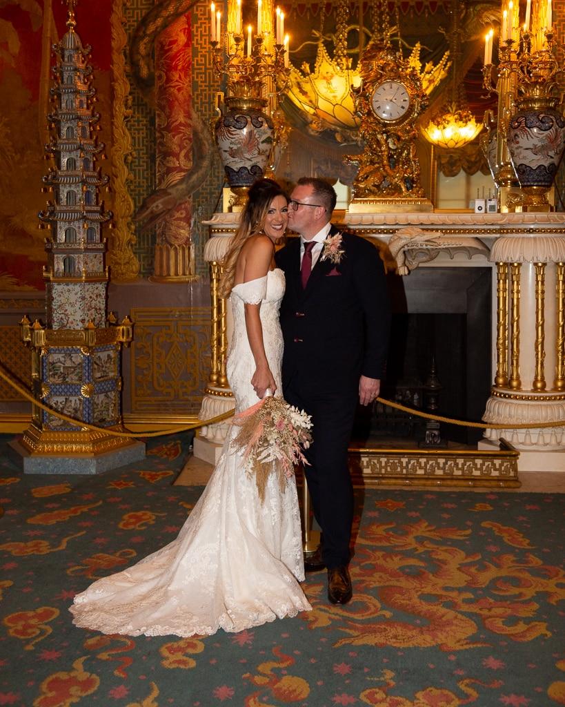 Wedding Photography Royal Pavilion Brighton